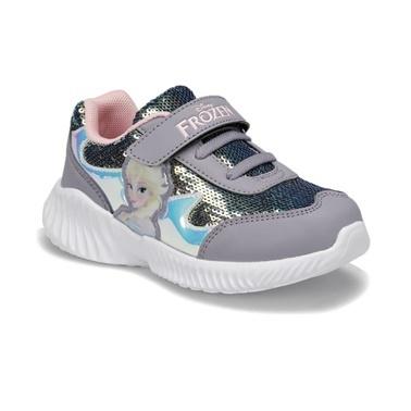 Frozen Spor Ayakkabı Gümüş